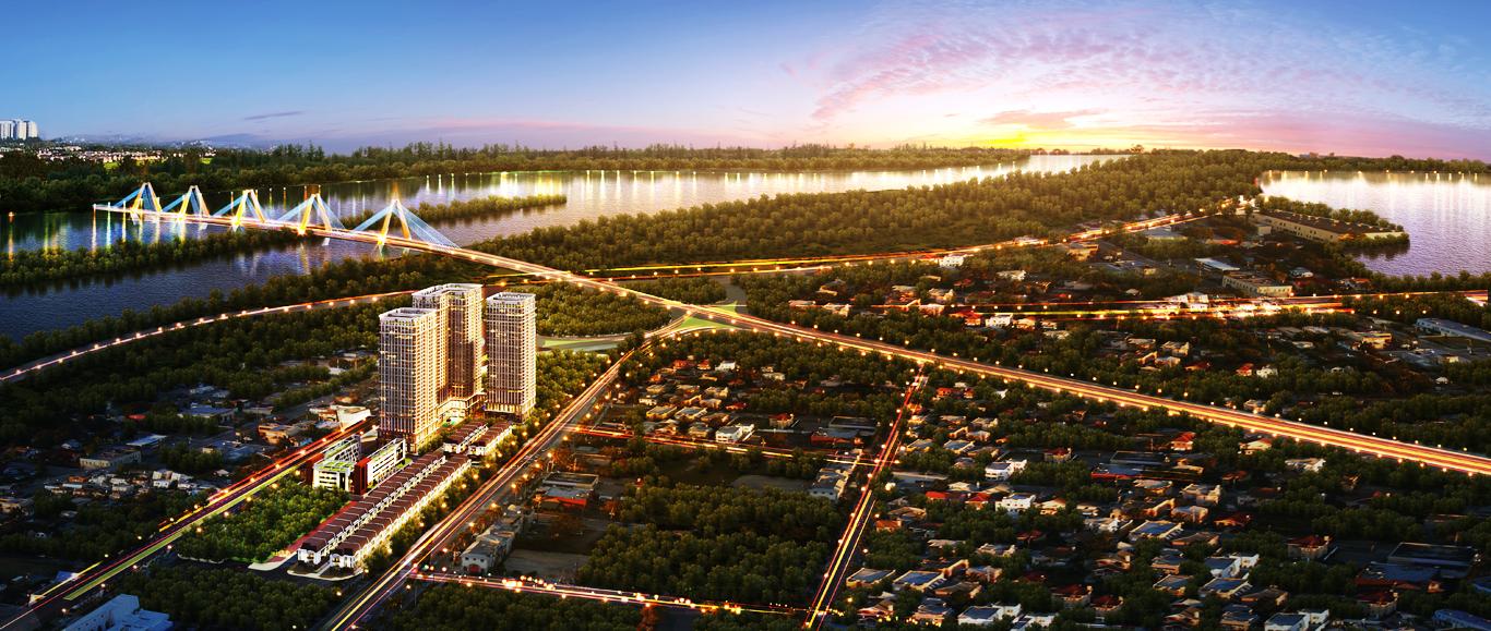 Chung cư Sunshine RiverSide