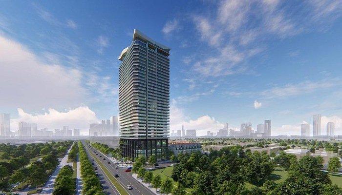 5 lý do khiến Sunshine Golden River trở thành dự án hút khách nhất Hà Nội
