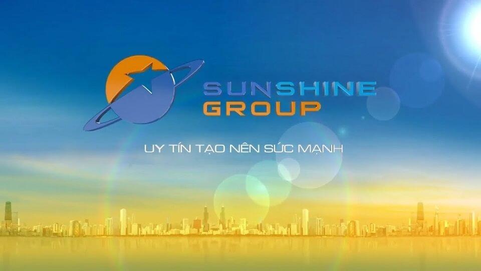 Tập đoàn Sunshine Group - chủ đầu tư uy tín