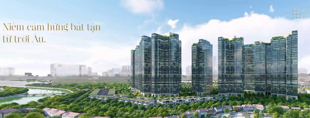tong-hop-thong-tin-ve-du-an-Sunshine City Sài Gòn