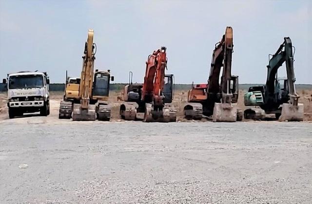 Khởi công siêu dự án tái định cư cho gần 30 nghìn dân giải toả làm sân bay Long Thành - Ảnh 2.
